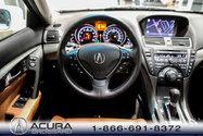 2014 Acura TL Tech Pkg