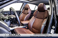 2016 Acura TLX V6 Elite acura certifie