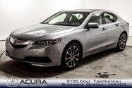 2016 Acura TLX 3.5L SH-AWD TECH PKG Garantie prolongé jusqu'à 130000km