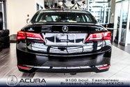 Acura TLX Tech 2017