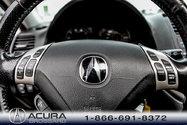 2005 Acura TSX Navigation