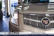 Cadillac SRX Luxury 2012