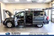 Dodge Grand Caravan CREW  NAVI/DVD 2012