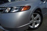 2008 Honda Civic Sdn EX-L Cuir Toit Ouvrant