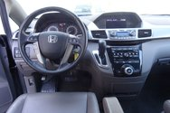 Honda Odyssey EX-L Cuir  Toit ouvrant 2013