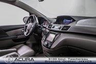 2015 Honda Odyssey Touring w/RES & Navi