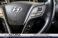 2015 Hyundai Santa Fe Sport 2.0T Limited, Navi, Caméra, Toit pano