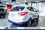 Hyundai Tucson GLS AWD 2015