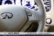 2012 Infiniti EX35 AWD