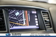 2014 Infiniti QX60 Navigation
