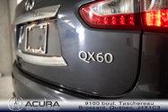 2014 Infiniti QX60 TECH-PAK