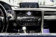 2016 Lexus RX 350 Groupe Lux