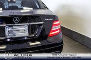Mercedes-Benz C-Class C300 4MATIC 2014