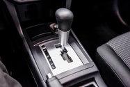 Mitsubishi Lancer SE 2010
