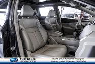 2015 Nissan Murano PLATINE