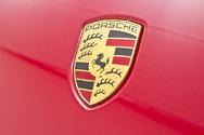 2018 Porsche Macan GTS Avec pneus hivers monté sur mags Porsche