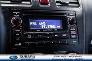2014 Subaru Crosstrek XV 2.0i Touring Pkg