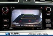 2016 Subaru Crosstrek Touring
