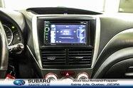 2012 Subaru Forester 2.5XT Premium