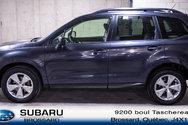 2015 Subaru Forester 2.5i Convenience