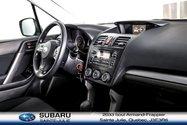 2015 Subaru Forester 2.5i