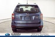 2015 Subaru Forester 2.5i Limited Pkg