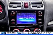 2016 Subaru Forester I Convenience DÉMONSTRATEUR