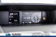 2016 Subaru Forester 2.5i Limited Pkg