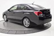 2016 Subaru Impreza Sedan Premium