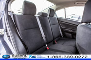Subaru Impreza 2.0i 2013