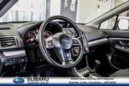 2014 Subaru Impreza 2.0i Hayon
