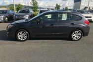 Subaru Impreza 2.0i w/Touring Pkg 2015