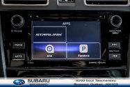 2016 Subaru Impreza WRX