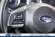 2016 Subaru Impreza 2.0i Hatchback w/Sport Pkg