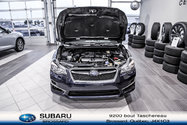 2016 Subaru Impreza 2.5i