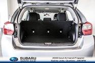2016 Subaru Impreza 2.0