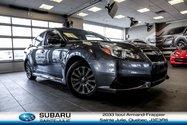 2014 Subaru Legacy 2.5i