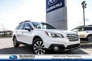 2015 Subaru Outback 2.5i Limited Pkg