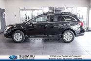 2015 Subaru Outback 2.5i Touring Package