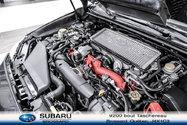 2015 Subaru WRX STI Sport Pkg