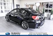 2016 Subaru WRX Sport-Tech package