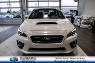 2016 Subaru WRX Sport Package