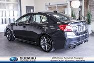 2017 Subaru WRX Sport-tech