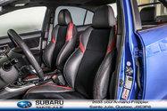 2017 Subaru WRX STI Sport package
