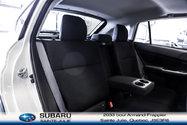 2015 Subaru XV Crosstrek hybrid