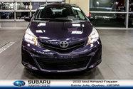 2014 Toyota Yaris LE 5P