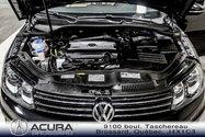 2015 Volkswagen Eos Wolfsburg Edition -Convertible-