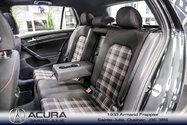 2017 Volkswagen Golf GTI AUTOBAHN TOP CLEAN!!!