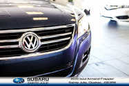 Volkswagen Tiguan COMFORTLINE 4MOTION 2011