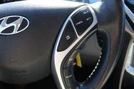 2011 Hyundai Elantra GLS 1.8L *SUNROOF* LEATHER *LIFETIME WARRANTY*